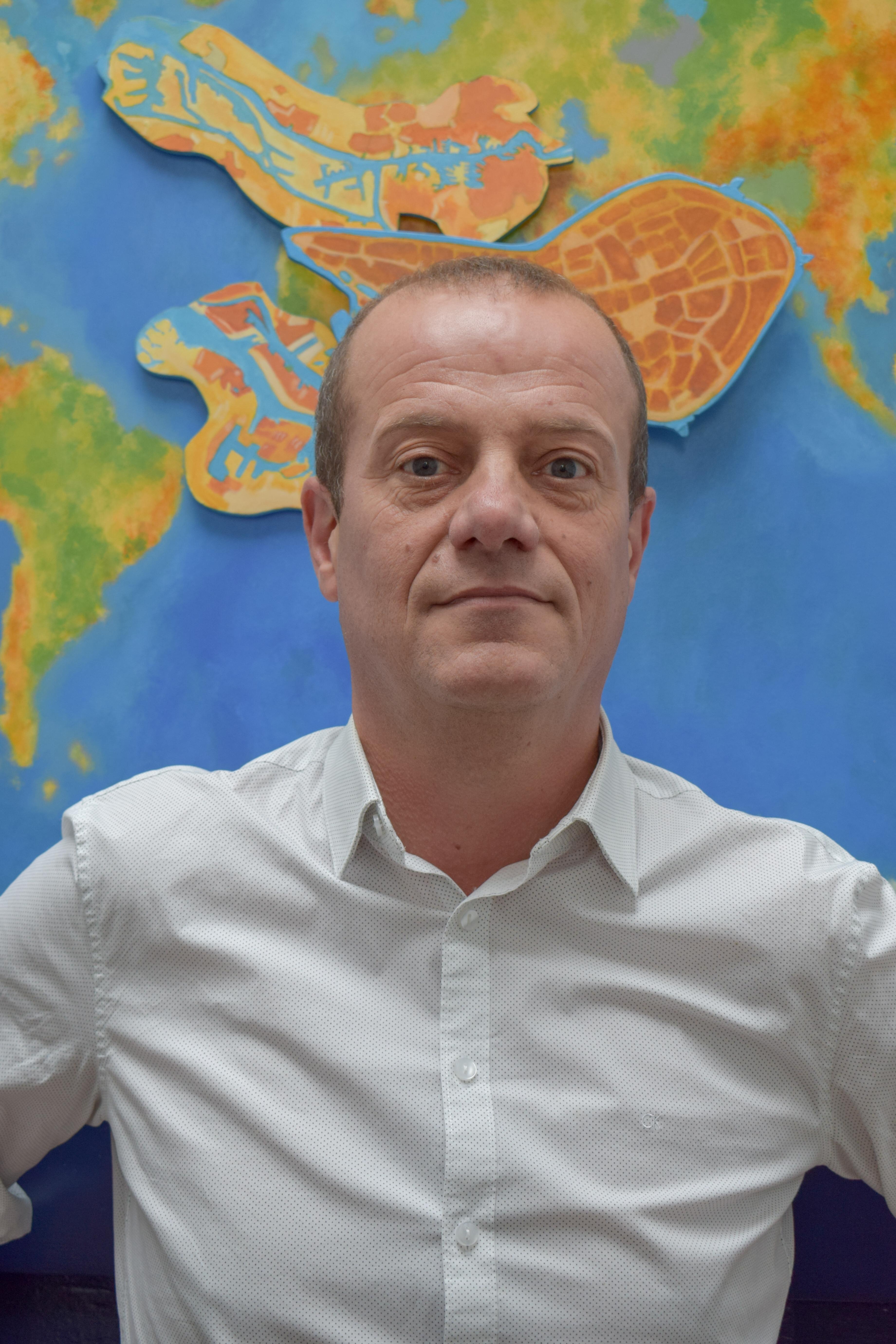 Marc van Langevelde