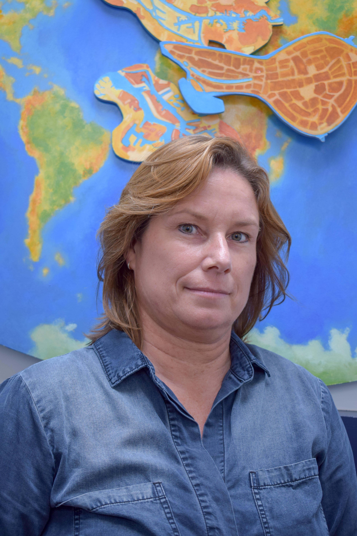 Vera van der Kamp