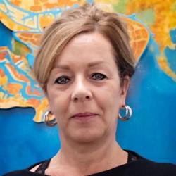 Judith Hoezen
