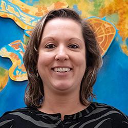 Sandra Pietjouw